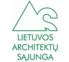 Lietuvos architektų sąjunga, BIM FORUM VILNIUS 2016, organizacinis partneris
