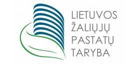 Lietuvos žaliųjų pastatų tarybą, BIM FORUM VILNIUS 2016