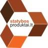 Statybos Produktai