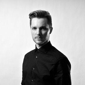 Marius Žygaitis, LAS BIM grupės vadovas, OpenBIM Awards 2016 komisija