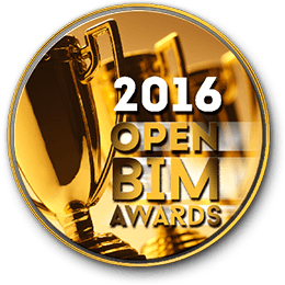 BIM Forum Vinius 206 BIM Awards