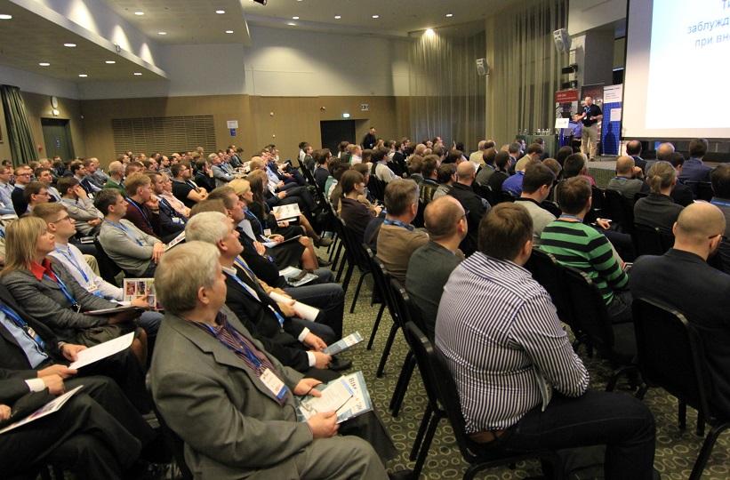 BIM Forum Vilnius 2016, renginys 1