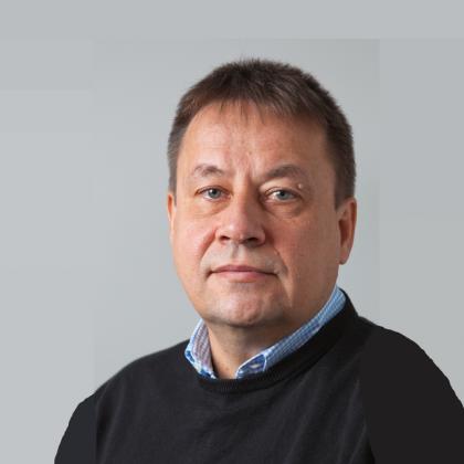 Jukka Suomi bim forum 2019 Vilnius pranešėjas